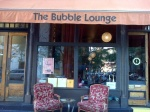 bubble lounge