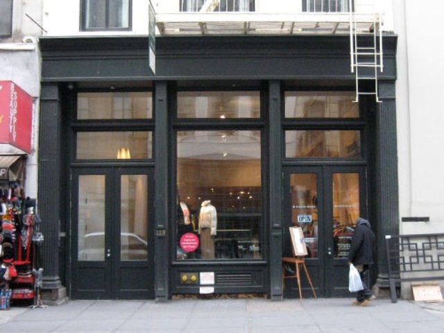 Housing Works Thrift Shop2