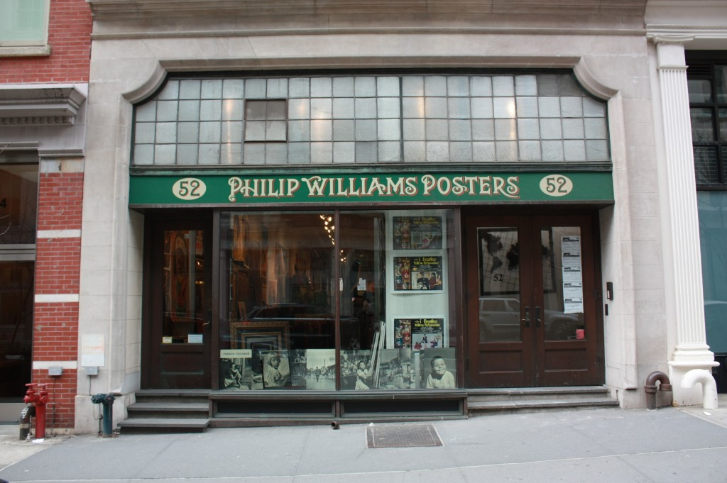philip williams posters2