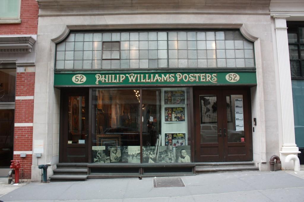 philip williams posters2