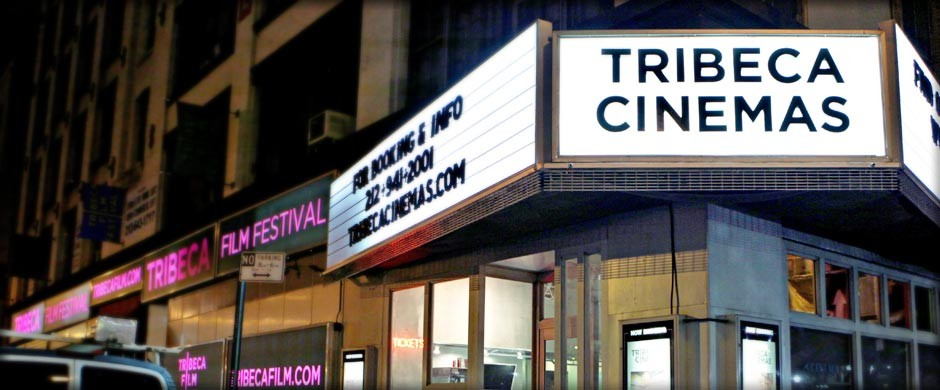 Tribeca Cinemas